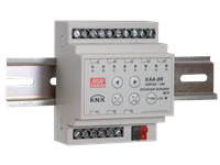 KAA-8R Switching Actuator