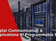 Digital communication and applications of programmable power supply