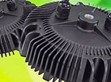 HBGC-300Series  300W Constant Power Mode LED Driver