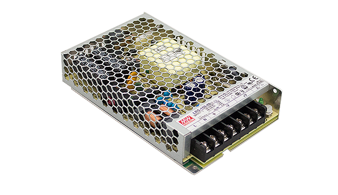 Mean Well HLG-80H-20B 20V 4A 80W Single Output Switching LED Power Supply with PFC PowerNex