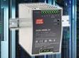 DDR-480 Series  480W Fanless DIN Rail DC/DC Converter