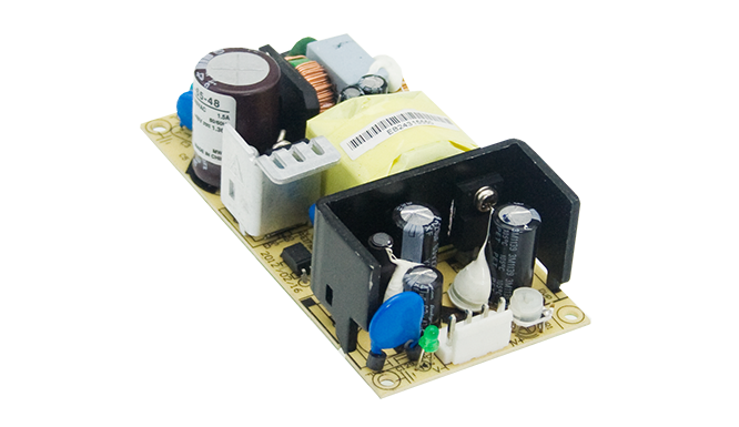 Power Supply PLN-30-20 30W 20V Alimentatore Switching Mean Well