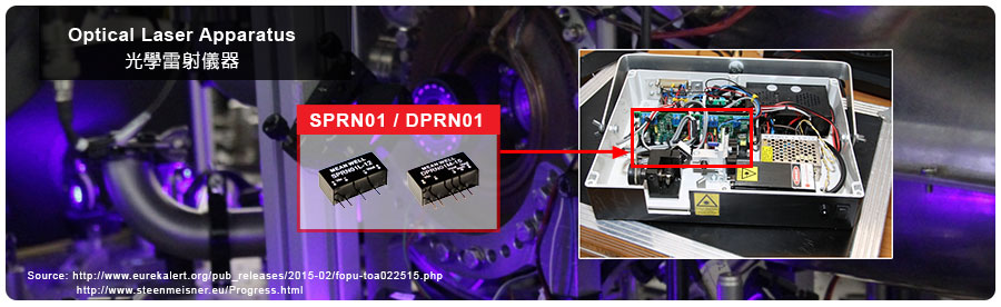 SPRN01 / DPRN01 Series 1W Miniature SIP Package Encapsulated DC-DC Converter