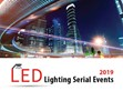 LED Lighting Serial Event Made Its Debut -3/27 XLG Overseas Production Conference