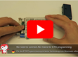 Product Notice : Basic Dimming Tutorial Video of World First KNX LED Driver LCM-KN Series