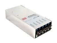 Mean Well lrs-100-24 fuente de alimentación 108w 24v ultrafina 30mm 1hu instalación-carcasa de metal