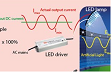 LED driver meets the slow motion requirement in a sport event
