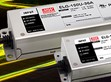 ELG-100U/150U Series 100W~150W Universal Input Constant Voltage + Constant Current LED Driver