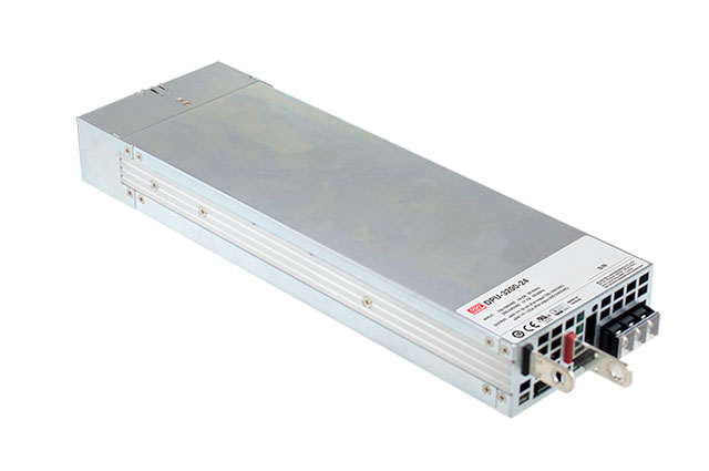 MW Mean Well HLN-80H-12A 12V 5A 60W Single Output LED Switching Power Supply with PFC