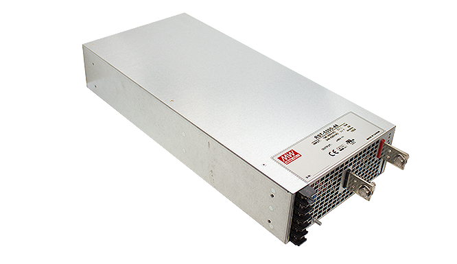 150W Single Output Switching Power Supply 42 Volts @ 3.6 Amps Features Model B