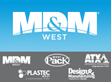 MEAN WELL Showcased Latest Medical and Industrial Power Solution at MD&M/ATX WEST 2019