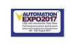 Welcome to 2017 AUTOMATION EXPO in India (2017/8/9~12 )