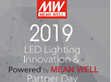 MEAN WELL Held The First LED Lighting Innovation Meeting &  Powered by MEAN WELL Partner Day
