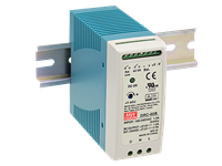 MEAN WELL Switching Power Supply Manufacturer